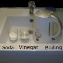 Baking Soda for Drains